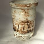 Untitled #1073 pottery