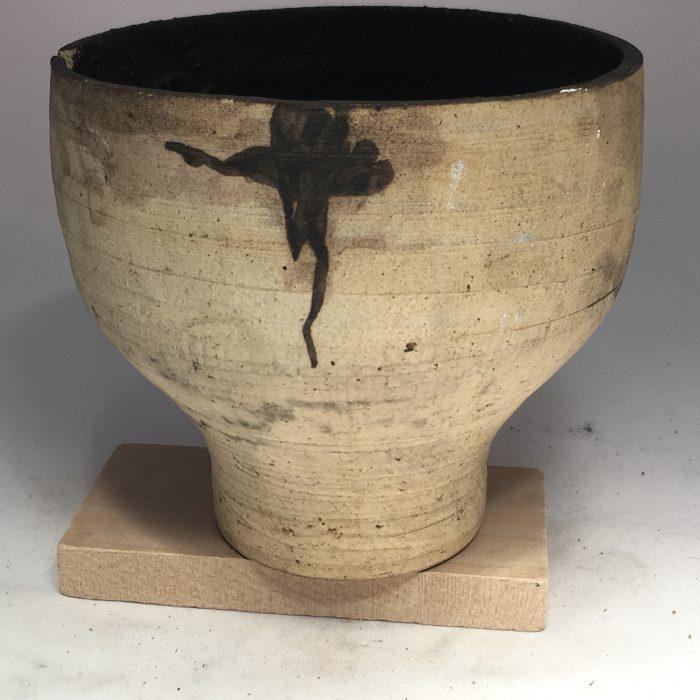 Untitled #1084 ceramic bowl