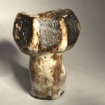 Untitled #1198 ceramic chalice