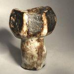 Untitled #1198 ceramic chalice