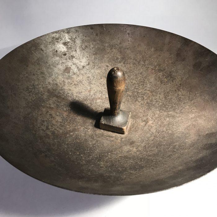 Untitled #1244 Large Struck Sound Sculpture