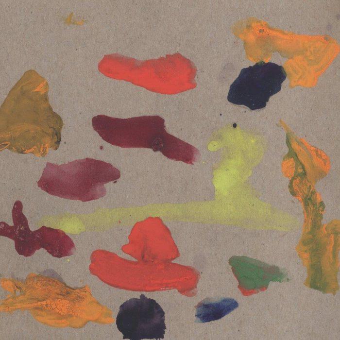 Palette #7