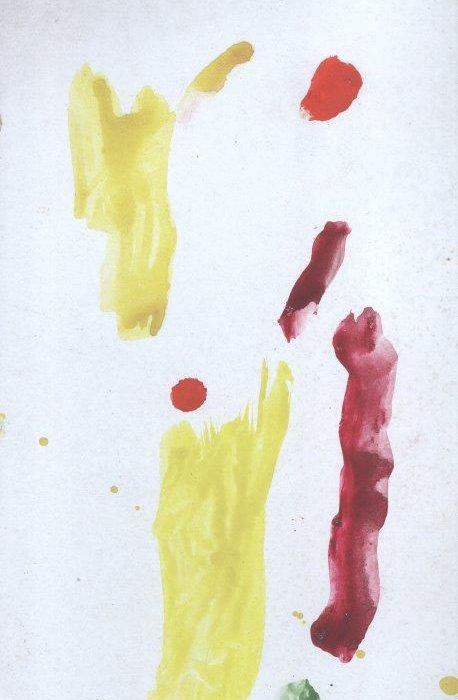 Palette #8